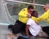 Citizen Jimmy Williams was choked by Las Vegas police