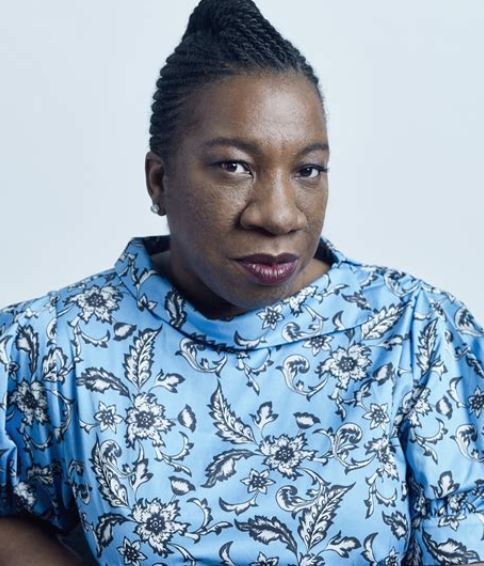 photo of Tarana Burke, #MeToo founder