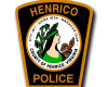 Henrico Police Dept patch